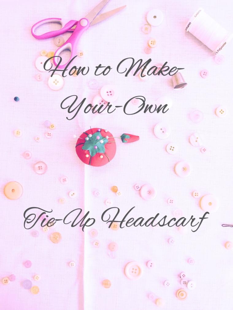 Headscarf Title